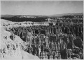 View northeast from Inspiration Point. - NARA - 520251.tif