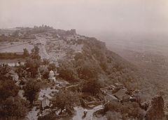 View of Chittorgarh Fort.jpg