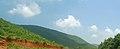 View of Eastern Ghats at Bakkannapalem1.JPG