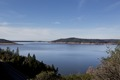 View of Lake Oroville, a reservoir above the city of Oroville created by the damming of the Feather River LCCN2013631180.tif