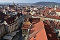 View of Prague from the top of the Old Town Hall Tower (15) (26196241632).jpg