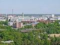 View of the Kallio neigbourhood..jpg