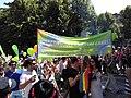 Vihreät Helsinki Pride -kulkuessa 2016.jpg