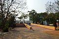 Vikramshila Building - Srinivasa Ramanujan Complex - Indian Institute of Technology - Kharagpur - West Midnapore 2015-01-24 4876.JPG