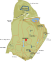 Villa Ada - Ubicazione del bunker.png