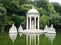 Villa Durazzo-Pallavicini - Temple of Diana.JPG