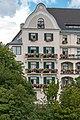 Villach Innenstadt Draupromenade Kassinsteig 2 Hotel Mosser 23072020 7541.jpg
