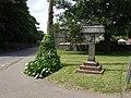 Village Sign - geograph.org.uk - 1341961.jpg