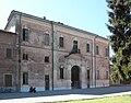 Villanova del Sillaro palazzo abbaziale.JPG