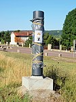 Villevallier-FR-89-cinémomètre radar-vandalisé-02.jpg