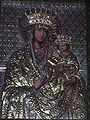 Virgin Mary of Szczyrzyc 03 - closeup.JPG