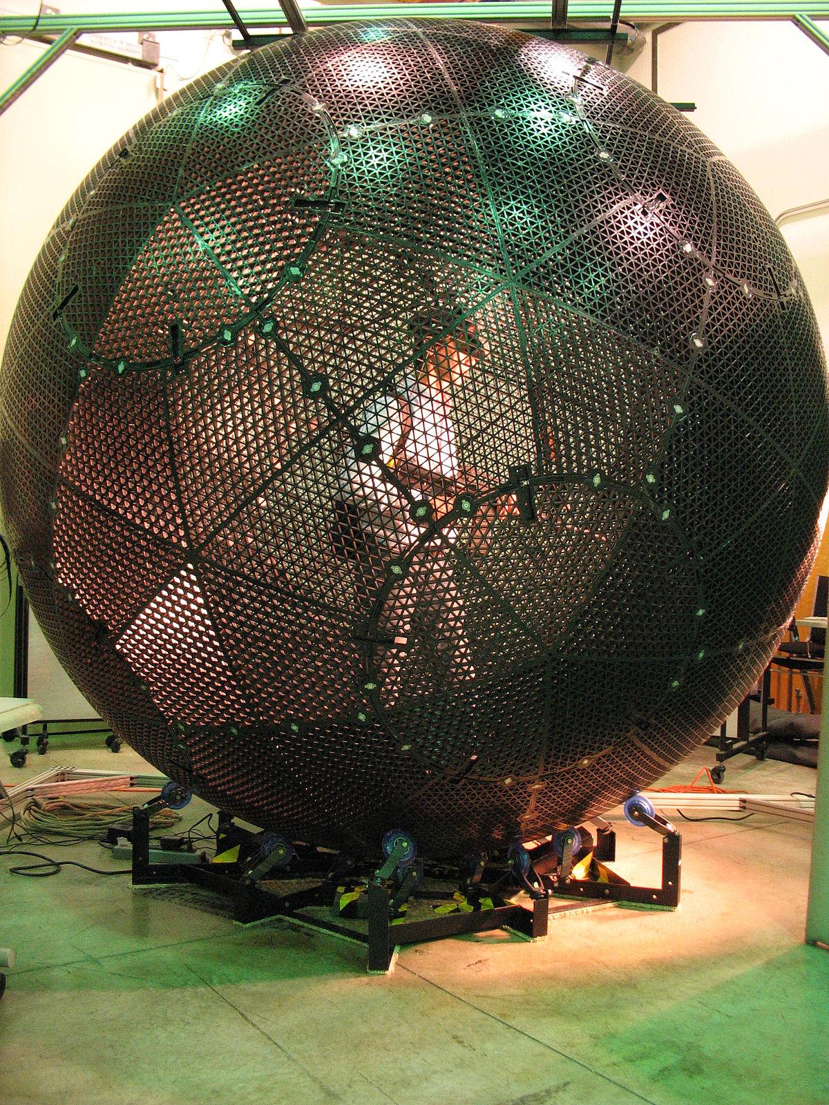 VirtuSphere - Wikipedia
