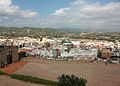 Vista d'Onda des del seu castell.JPG