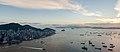 Vista del Puerto de Victoria desde Sky100, Hong Kong, 2013-08-09, DD 05.JPG
