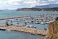 Vista del port de Moraira.JPG