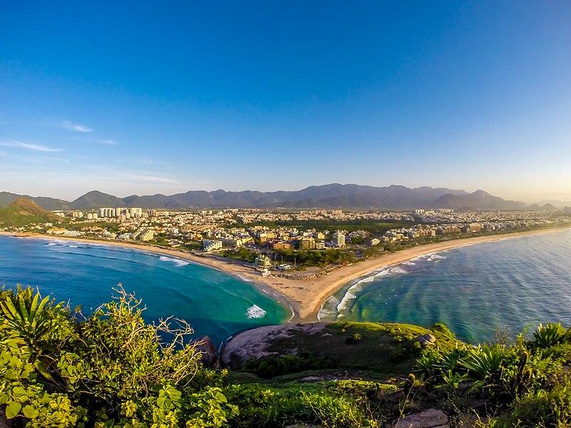 Rock in Rio onde se hospedar
