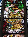 Vitrail transept sud-ouest collégiale Blainville-Crevon 2.jpg