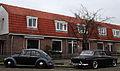 """Volkswagen """"Beetle"""" & Volvo Amazon (11968413326).jpg"""