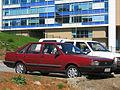 Volkswagen Santana 1.8 CL 1990 (14093227796).jpg