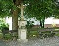 Votivkreuz, Orscheider Str..JPG