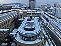 Vulkanstrasse 106 IBM Schweiz (Ank Kumar Equatex) Infosys Limited 07.jpg
