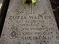 Włocławek-grave of Zofia Walter.jpg