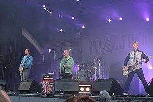 Buzzcocks - Image: W0809 Hellfest 2013 Buzzcocks 71306