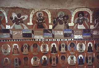 Western Thousand Buddha Caves