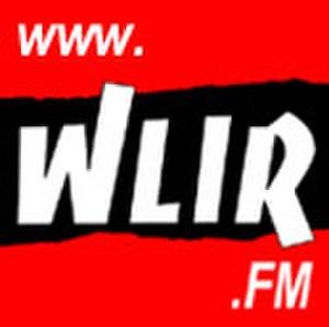 WLIR - Image: WLIR.FM logo