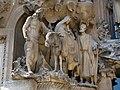 WLM14ES - Barcelona Fachada del Nacimiento 513 04 de julio de 2011 - .jpg