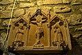 WLM14ES - Crucifixió, museu de Santa Maria de l'Estany.jpg