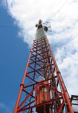 Alleman, Iowa - Local TV Iowa Tower Alleman
