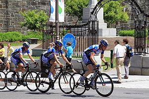UnitedHealthcare Pro Cycling (men's team) - UnitedHealthcare at Tour de Beauce 2012