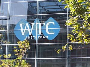 World Trade Center (Amsterdam) - Wikipedia: nl.wikipedia.org/wiki/world_trade_center_(amsterdam)