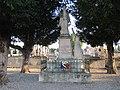 WWI memorial Maillane.JPG