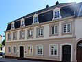 Wadern Haus Post-Klauck 01.JPG