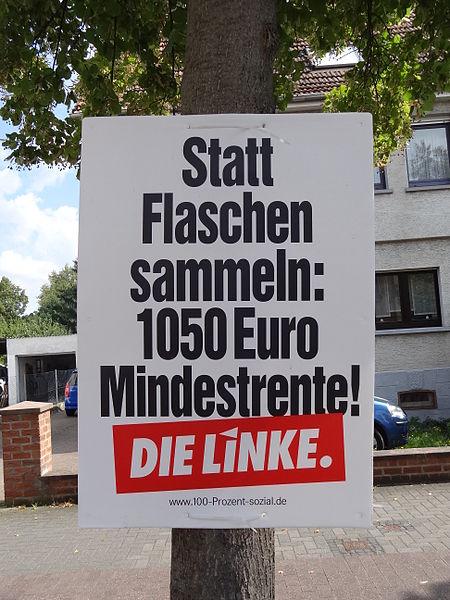 Datei:Wahlplakat 2013 Die Linke 01.JPG