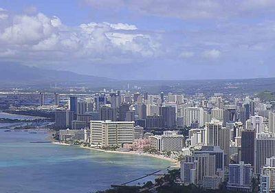 Waikīkī