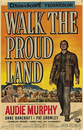 Description de l'image Walk the Proud Land.jpg.
