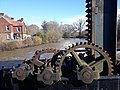 Walsham Lock and Weir, Wey Navigations, Ripley 19.jpg