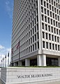 Walter Sillers Building, Jackson, Mississippi (27607549460).jpg