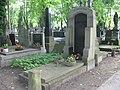 Wanda Polaczkowa grób.JPG
