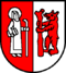Coat of arms of Wangen bei Olten