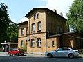 Wannsee Nibelungenstraße Bahnhofsgebäude.JPG