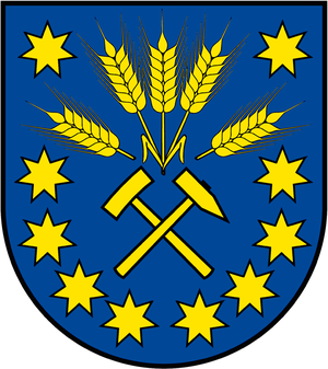 Elsteraue - Image: Wappen Elsteraue