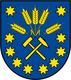 Coat of arms of Elsteraue