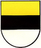 Coat of arms of Flums