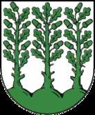Das Wappen von Hoyerswerda