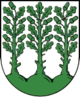 Coat of arms of Hoyerswerda
