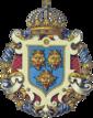 Грб Kraljevine Dalmacije